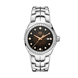 TAG HEUER LINK Women's Quartz 32mm Watch