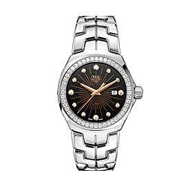TAG HEUER LINK Women's Quartz 32mm Watch