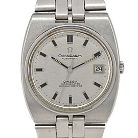 OMEGA Constellation Chronometer Cal.1001 Automatic Men's Watch
