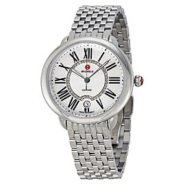 Michele Serein MWW21B000009 36mm Womens Watch