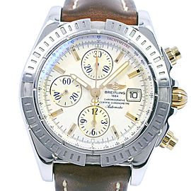 BREITLING A13356 Chronomat Evolution Watch