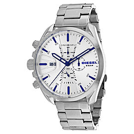 Diesel Men's MS9 Chronograph