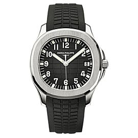 Patek Philippe Aquanaut 5167A-001 40mm Mens Watch