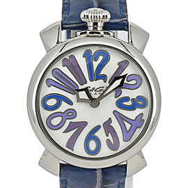GaGa Milano MANUALE 40mm 5020.3 Quartz Women's Watch