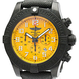 BREITLING Avenger Hurricane Breitlight Automatic Mens Watch XB0170