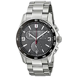 Swiss Army Victorinox 241656 Stainless Steel 41mm Watch