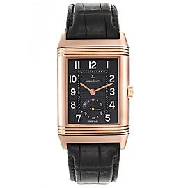 Jaeger LeCoultre Grande Reverso 976 Rose Gold Watch 273.2.04 Q3732470