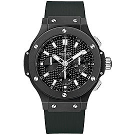 Hublot Big Bang 301.CI.1770.RX Ceramic & Rubber 44.5mm Mens Watch