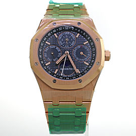 Audemars Piguet Royal Oak 26574OR.OO.1220OR.02 41mm Mens Watch