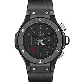 Hublot Big Bang Ayrton Senna LE Mens Watch