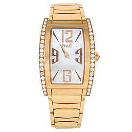 Piaget Limelight G0A32094 18K Rose Gold 38mm Womens Watch