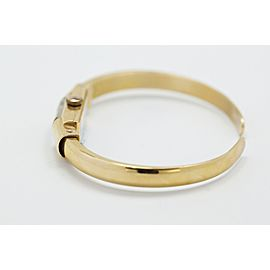 Baume & Mercier 18K Rose Gold Manual Vintage 10mm Womens Watch