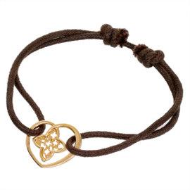 Louis Vuitton 18K Rose Gold Bracelet