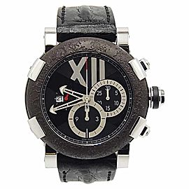 Romaine Jerome LE 2012 CH.T.OXY3.11BB.00 50mm Mens Watch