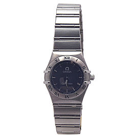 Omega Constellation 1562.40.00 23.5mm Womens Watch