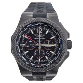 Breitling Bentley VB043222 49mm Mens Watch