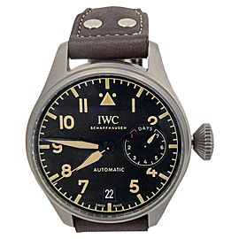 IWC Big Pilot IW501004 Titanium Automatic 46mm Mens Limited Edition Watch