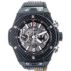 Hublot Big Bang Unico 411.QX.1170.RX 45mm Mens Watch