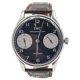 IWC Portuguese IW5000 42mm Mens Watch