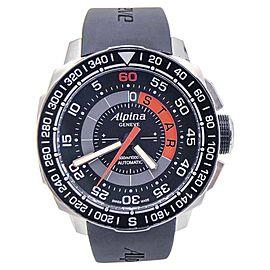 Alpina YachTimer Regatta Countdown 880LBG4V6 44mm Mens Watch