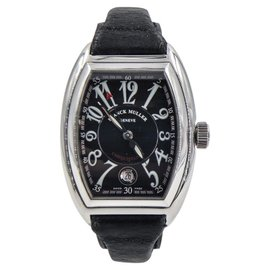 Franck Muller Conquistador 8001 SC 35mm Unisex Watch
