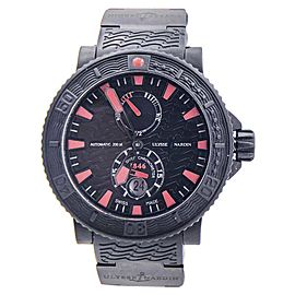 Ulysse Nardin Marine Diver 263-92 46mm Mens Watch