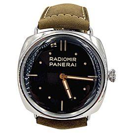 Panerai Radiomir PAM00425 47mm Mens Watch