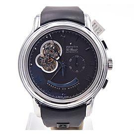 Zenith El Primero Chronomaster XXT 03.1260.4021 45mm Mens Watch