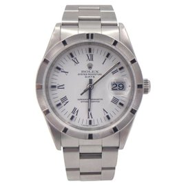 Rolex Oyster Perpetual 1500 35mm Mens Watch