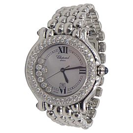 Chopard Happy Sport 27/8291-2005 32mm Womens Watch