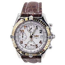 Breitling Chronomat D13050/11P1 38mm Mens Watch