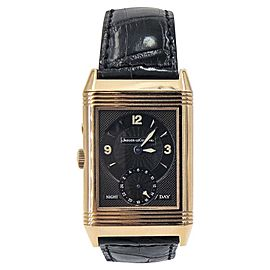 Jaeger-LeCoultre Reverso Duoface Day/Night Q3902420 25.5mm Mens Watch