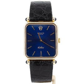 Rolex Cellini Cellissima 4146 Womens Watch