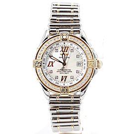 Breitling B-Class D67365 31mm Womens Watch