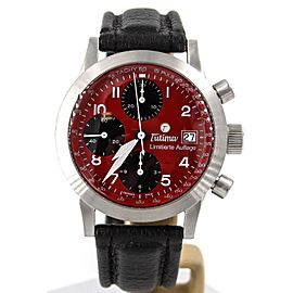 Tutima FX Chronograph 788-49 38.5mm Mens Watch
