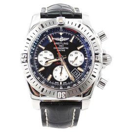 Breitling Chronomat 01 AB01154G/BD13 44mm Mens Watch