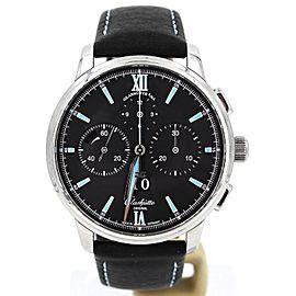 Glashutte Original Senator 37-01-03-02-35 42mm Mens Watch