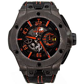 Hublot Big Bang Unico Ferrari 402.Q0.0113.WR 45mm Mens Watch