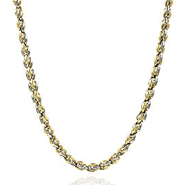 Chimento 18K Yellow Gold Necklace