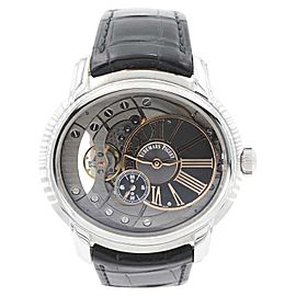 Audemars Piguet Millenary 15350ST.OO.D002CR.01 47mm Mens Watch