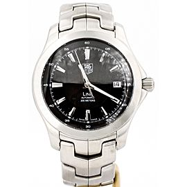 Tag Heuer Link WJF2110 40mm Unisex Watch