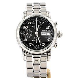 Montblanc Star XL 18966 38mm Mens Watch
