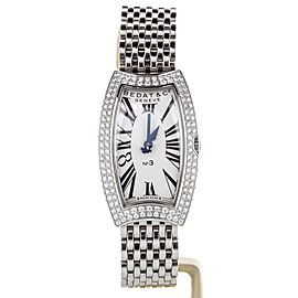 Bedat & Co. No. 3 314 22mm Womens Watch