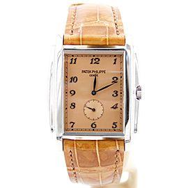 Patek Philippe Gondolo 5124G-001 Mens Watch