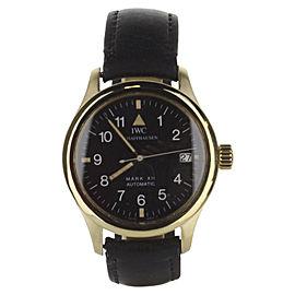 IWC Mark XII 3241-003 36mm Mens Watch