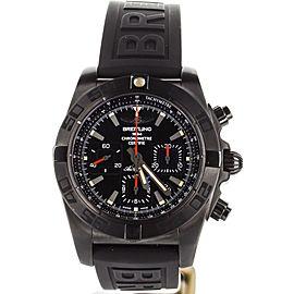 Breitling Chronomat MB0111C3/BE35 44mm Mens Watch