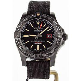 Breitling Avenger V17311AT/BD74 44mm Mens Watch