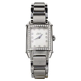 Girard Perregaux 25870 Vintage 23mm Womens Watch