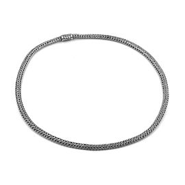 John Hardy Classic Sterling Silver Necklace