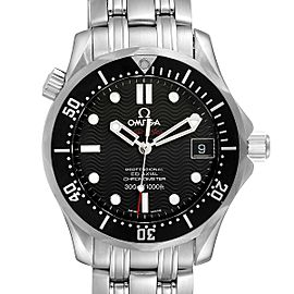 Omega Seamaster 300M Midsize 36mm Mens Watch 212.30.36.20.01.001